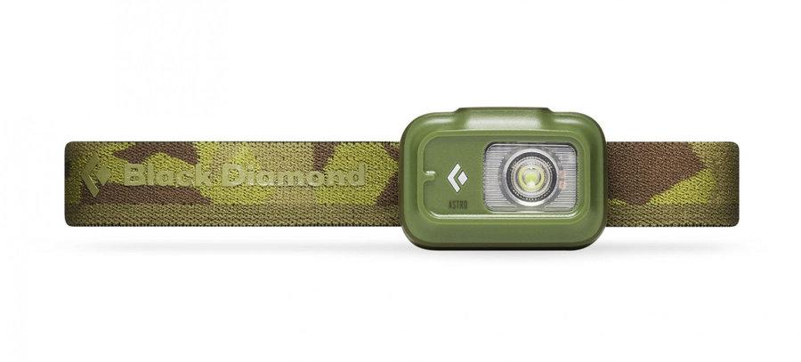 Čelovka Black Diamond - dosvit 32 m
