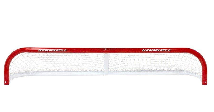 """Hokejová branka - Hokejová branka Winnwell 72"""" Pond Hockey 6""""x1"""""""
