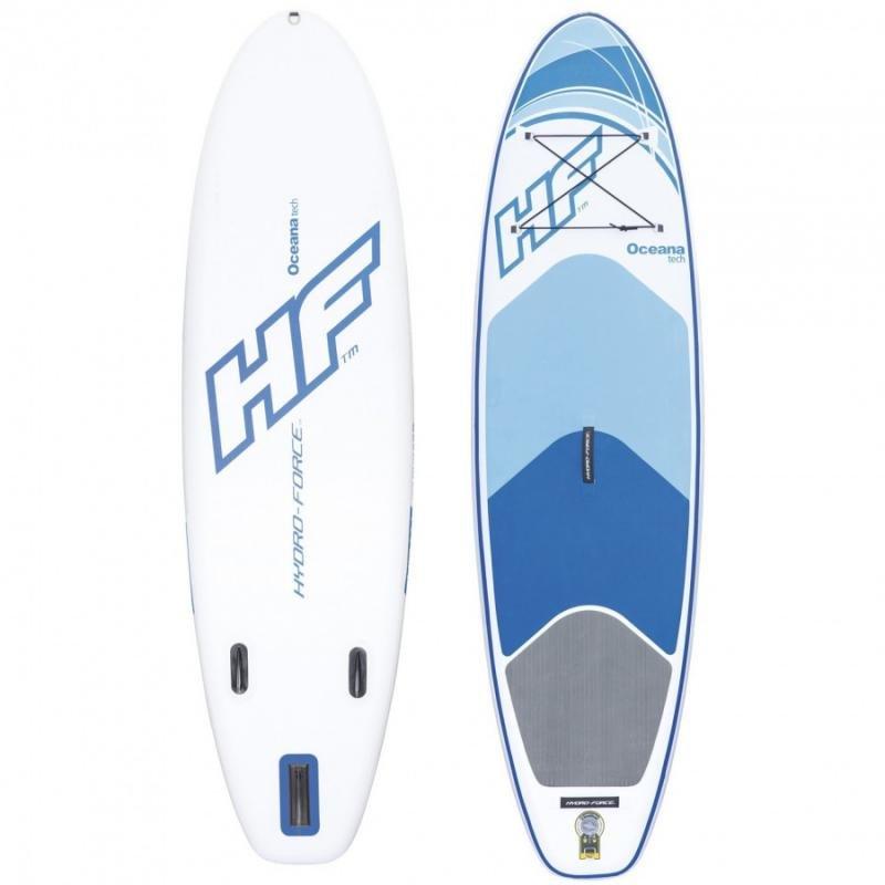 Paddleboard - Paddleboard HYDRO FORCE Oceana Tech 10'