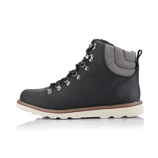 Šedé pánské kotníkové boty Alpine Pro - velikost 45 EU