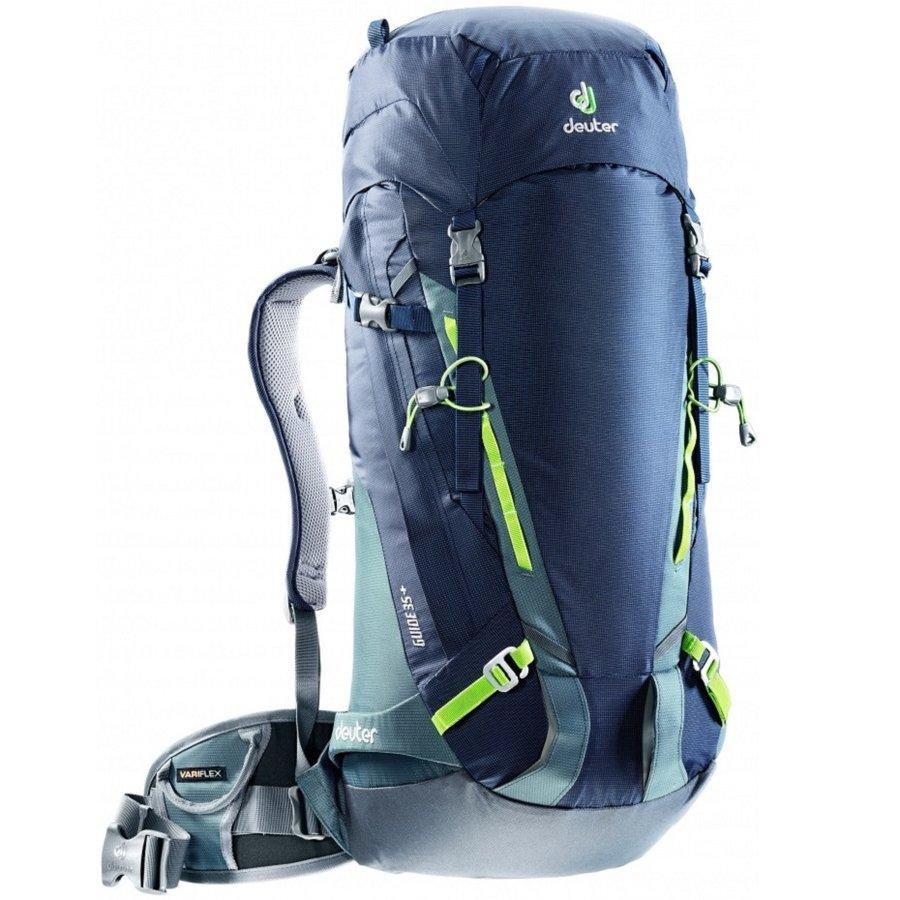 Horolezecký batoh Guide, Deuter - objem 35 l