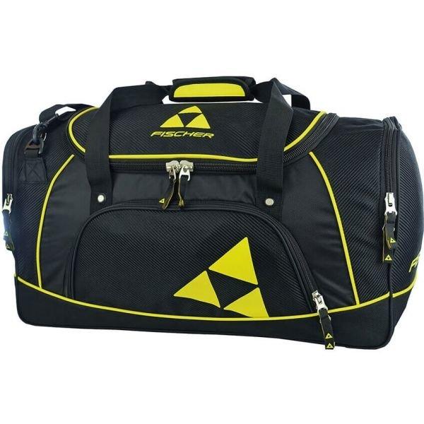 Černá sportovní taška Fischer - objem 60 l
