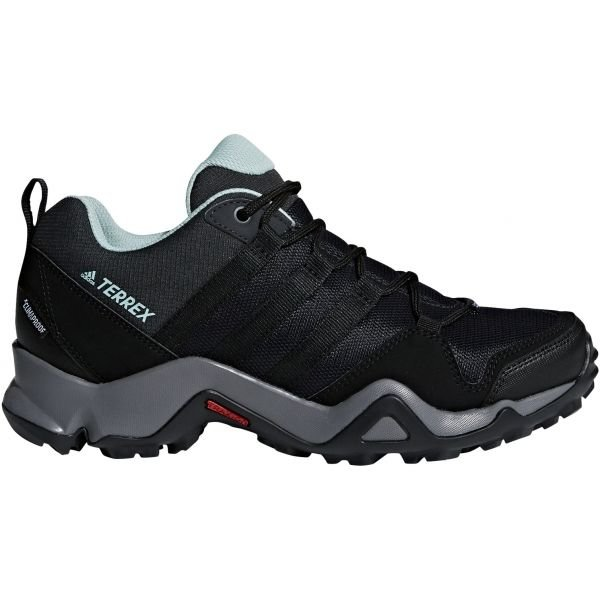 Černé dámské trekové boty Adidas