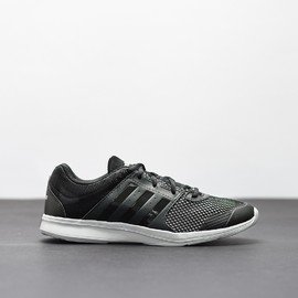 Černé dámské fitness boty Adidas