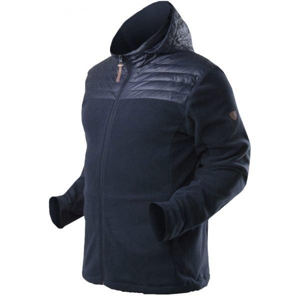 Modrá pánská bunda Trimm - velikost S