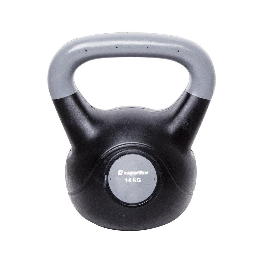 Kettlebell inSPORTline - 14 kg