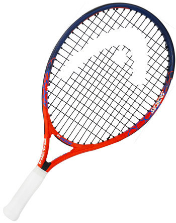 Dětská tenisová raketa Head