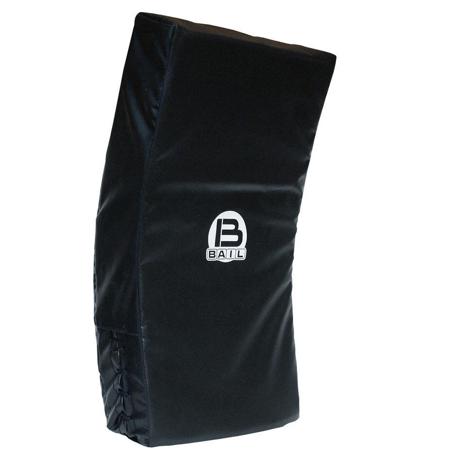 Černý odrážecí blok Bail - 1,3 kg
