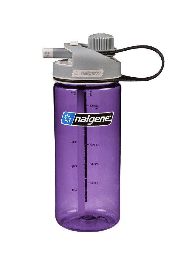 Láhev na pití MultiDrink, Nalgene - objem 0,6 l