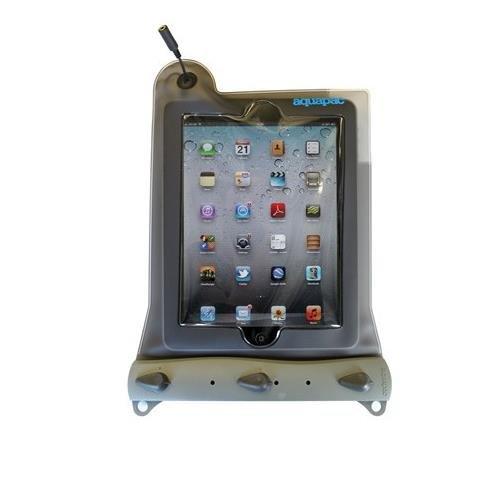 Transparentní vodotěsný obal na tablet Aquapac