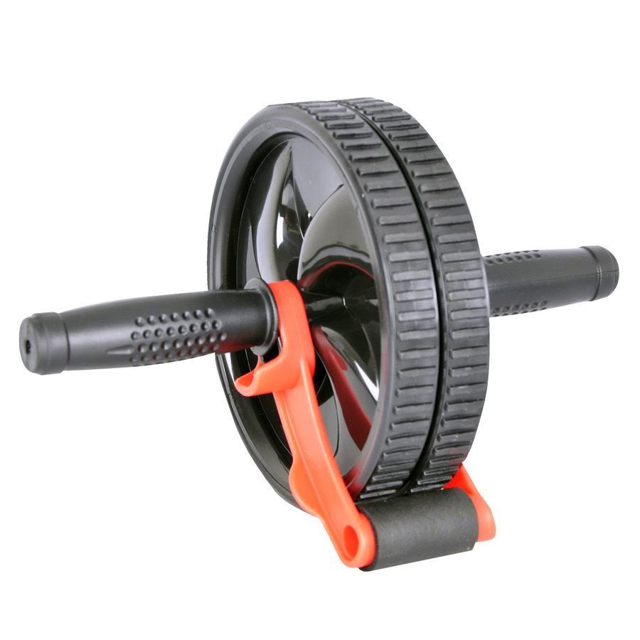 Posilovací kolečko - Posilovač celého těla Spartan Gym Roller