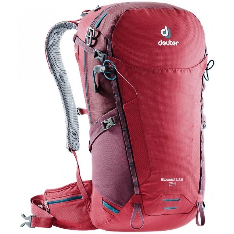 Turistický batoh Speed Lite, Deuter - objem 24 l