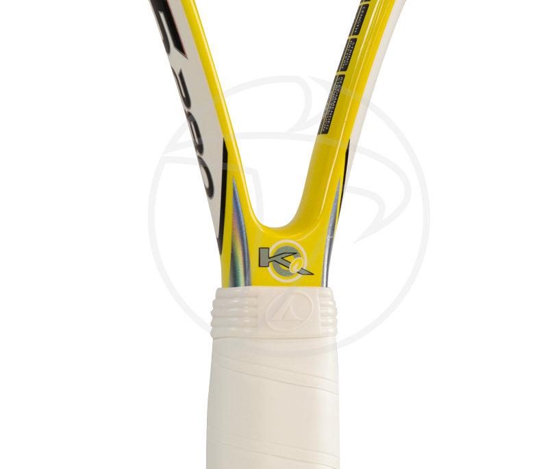 Tenisová raketa - Tenisová raketa ProKennex Kinetic KI 5 280 + výplet zdarma 2
