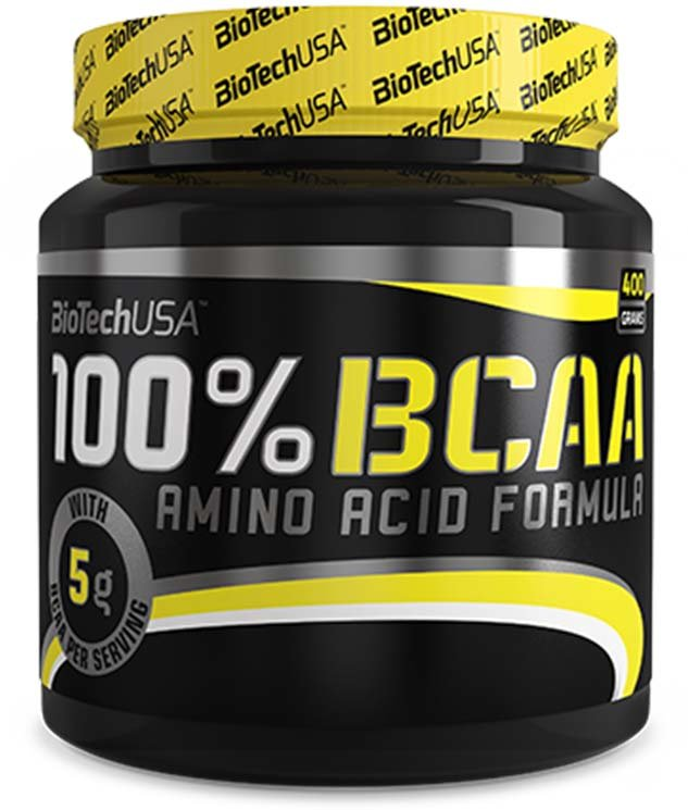 BCAA BioTech USA - 400 g