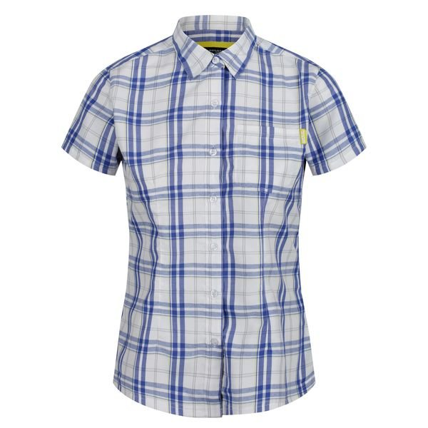 Modrá dámská košile Regatta