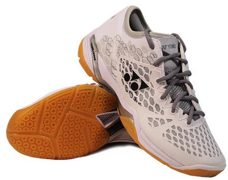 Bílá pánská sálová obuv Power Cushion 03 Z, Yonex
