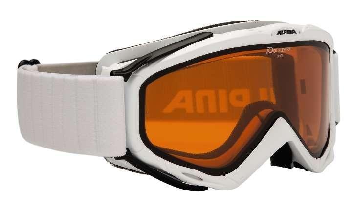 Dámské lyžařské brýle Alpina