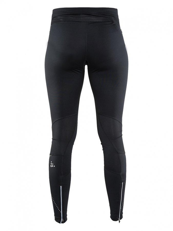 dee1e1aa98b Dlouhé dámské cyklistické kalhoty Craft - velikost M
