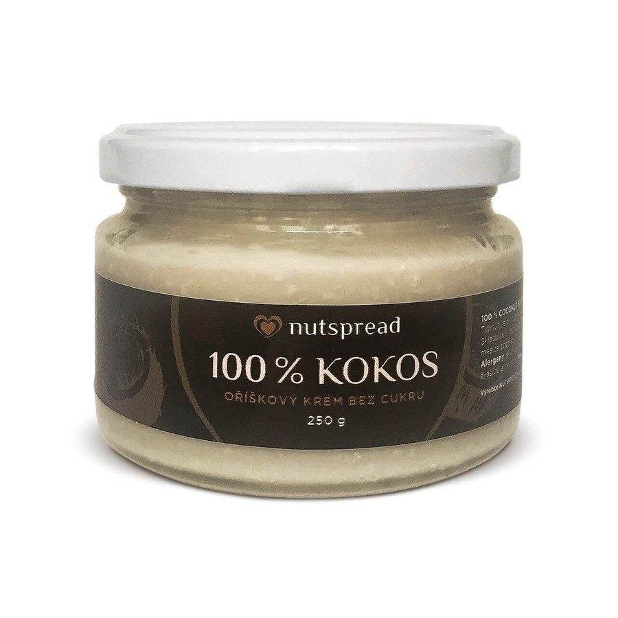 Máslo Nutspread - 250 g