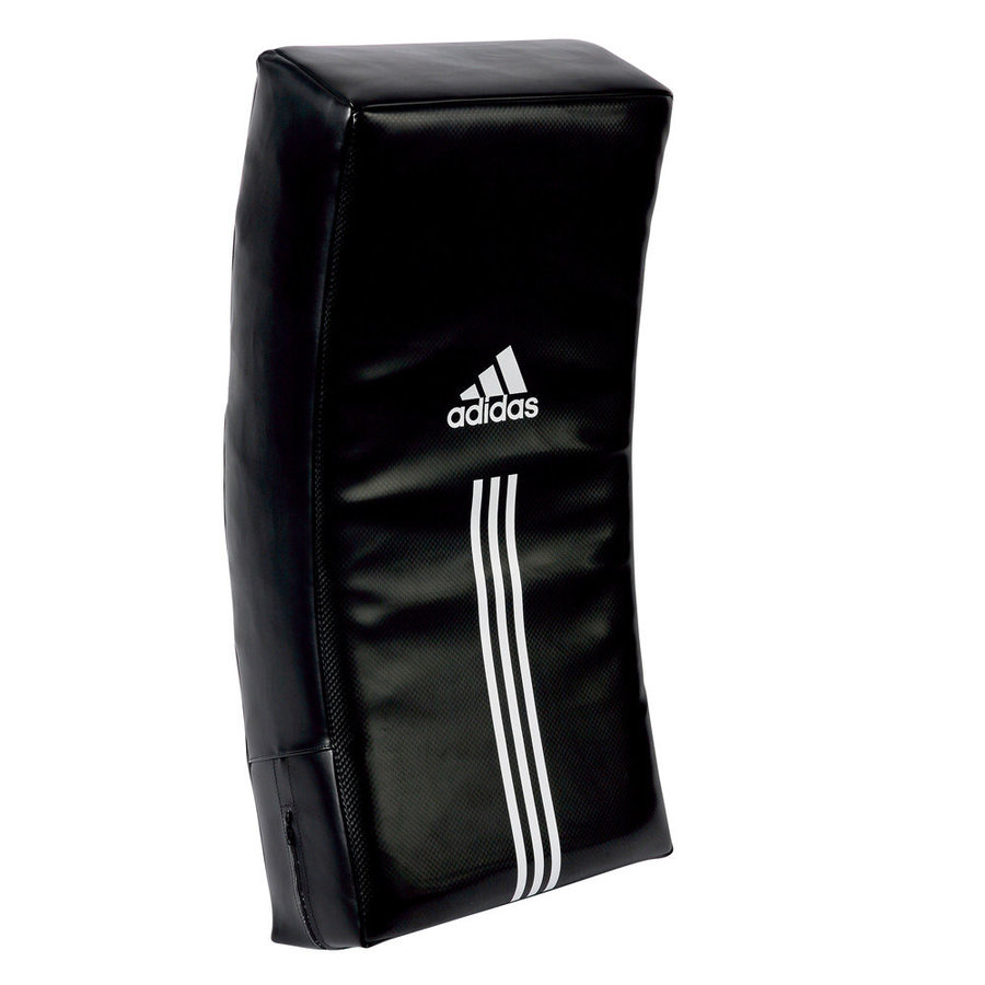 Černý odrážecí blok Adidas
