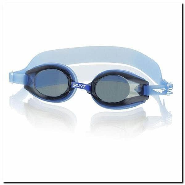 Modré plavecké brýle 1200 AF 03, SPURT