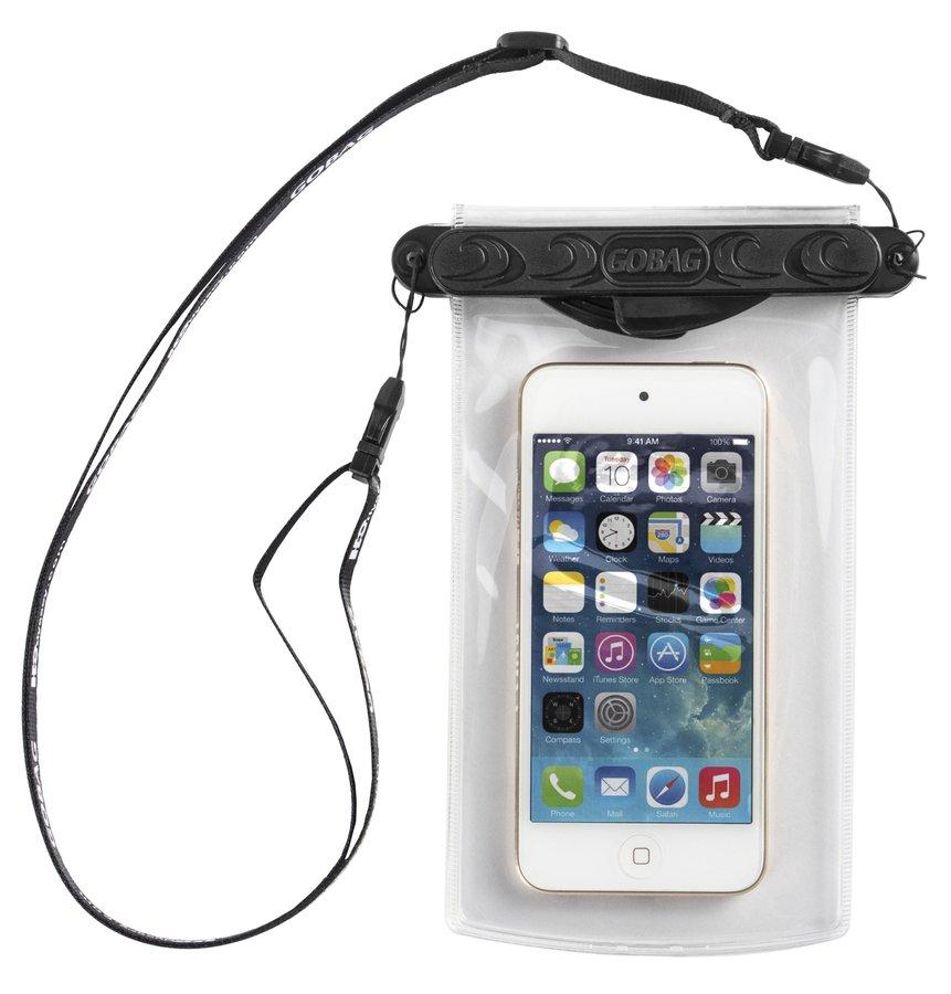 Vodotěsné pouzdro - Vodotěsné pouzdro Pocket GOOPER