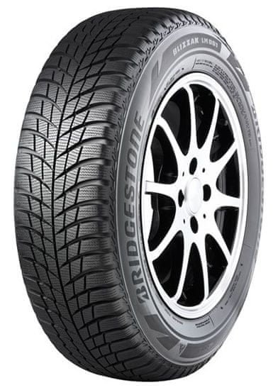 Zimní pneumatika Bridgestone - velikost 195/65 R15