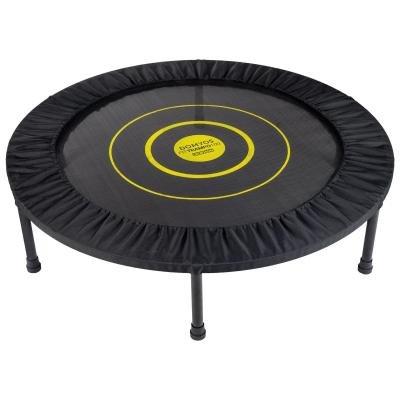 Kruhová fitness trampolína bez madla Domyos - průměr 101 cm