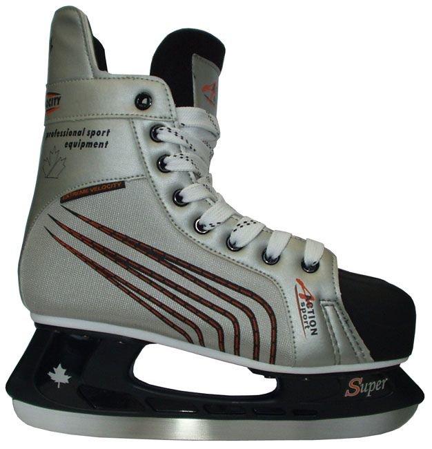 Hokejové brusle CorbySport