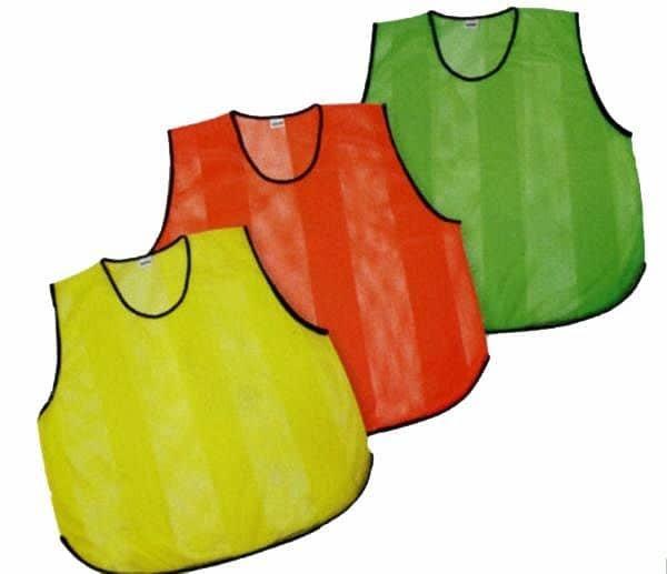 Zelený rozlišovací dres Effea - velikost L-XL