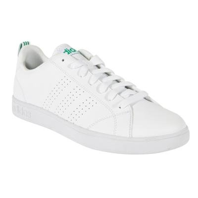 Bílá pánská tenisová obuv ADVANTAGE CLEAN, Adidas