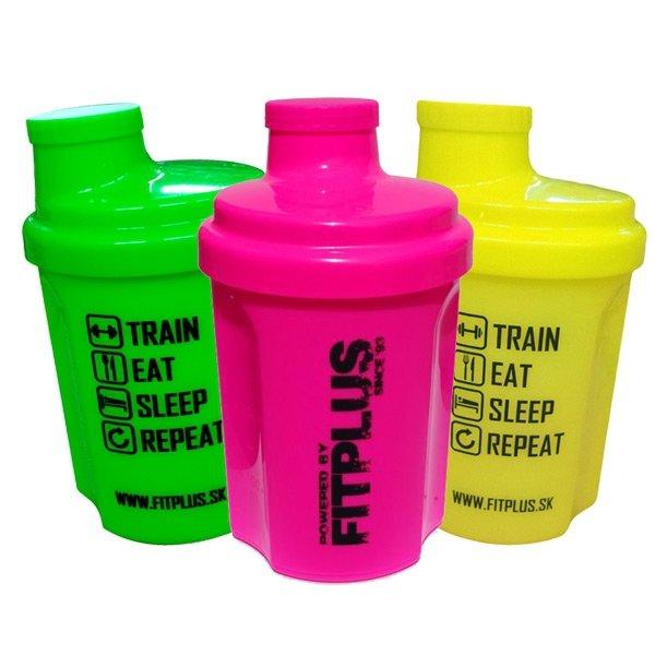 Shaker Fit plus - objem 300 ml