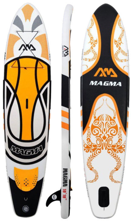 Paddleboard Magma, Aqua Marina