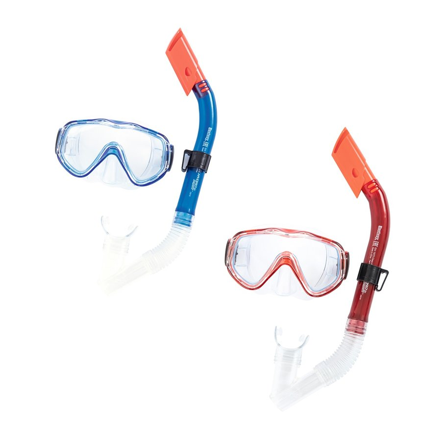 Potápěčská sada - Potápěčský set BESTWAY Hydro Swim 24028