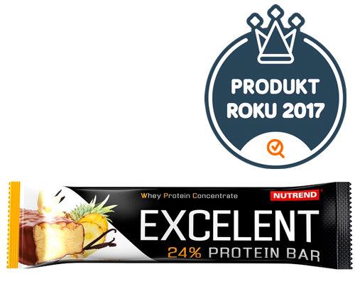 Proteinová tyčinka