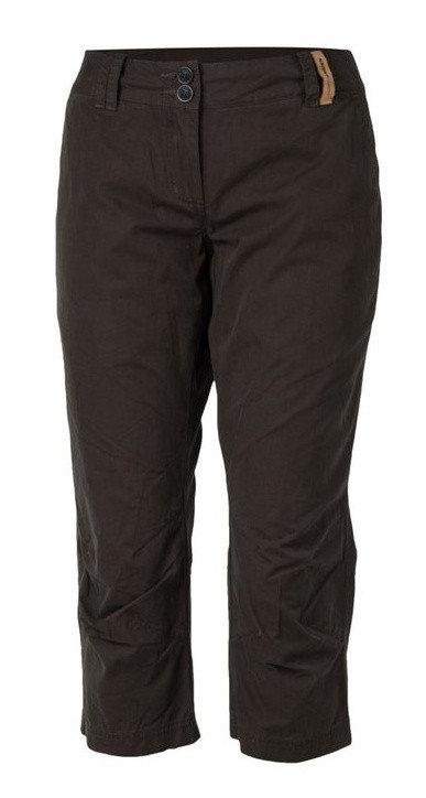 Hnědé dámské kalhoty NorthFinder