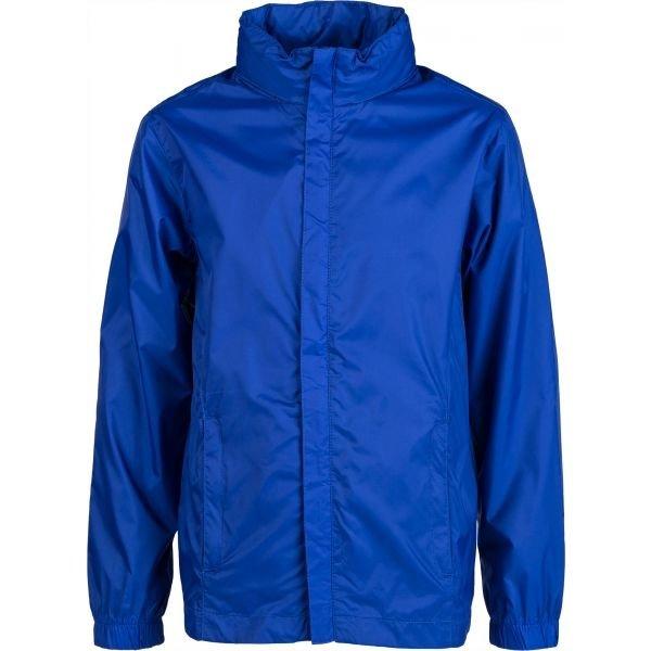 Modrá chlapecká bunda Kensis