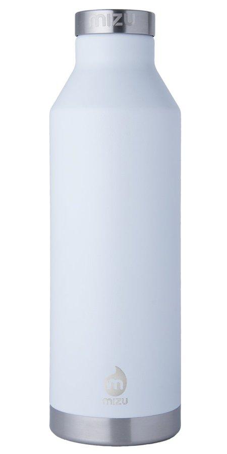 Bílá termoska V8 Enduro, Mizu