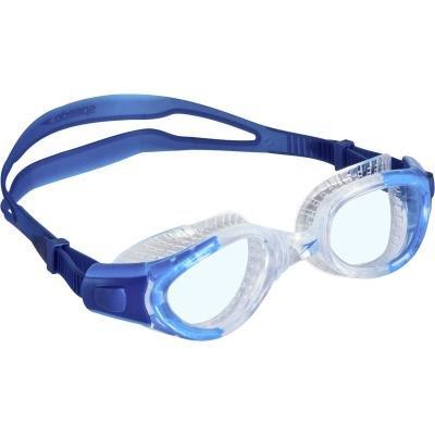Modré unisex plavecké brýle FUTURA BIOFUSE, Speedo