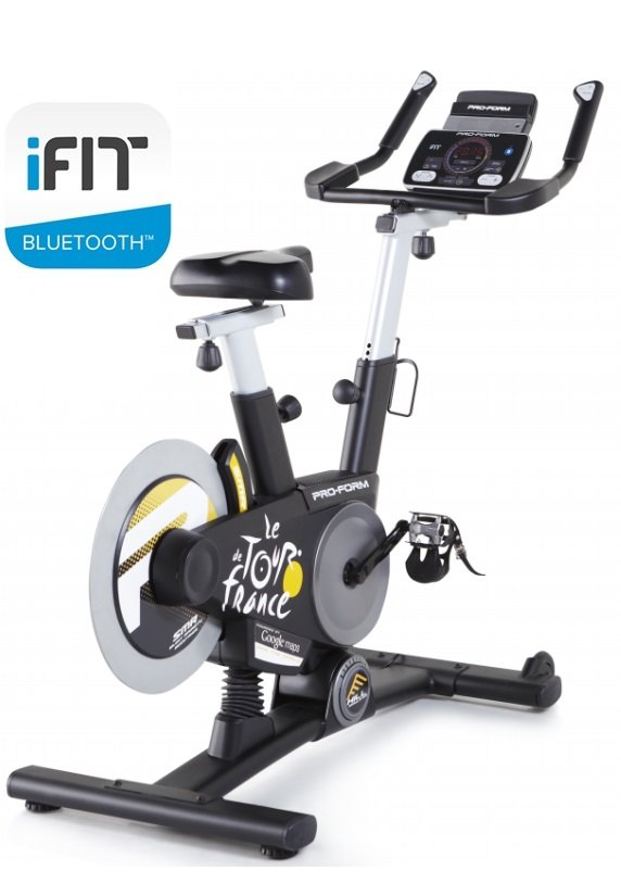 Magnetický cyklotrenažér TDF 1.0, ProForm - nosnost 115 kg