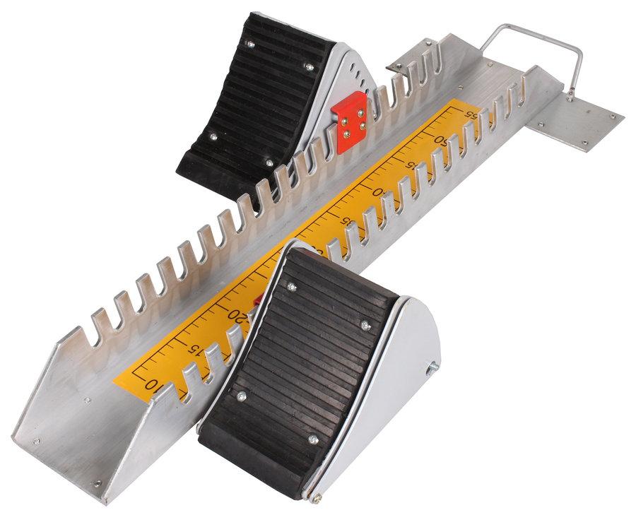 Startovní blok - Merco Catapult startovací blok