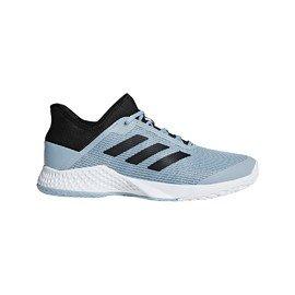 Modrá pánská tenisová obuv CG6343, Adidas - velikost 48 EU