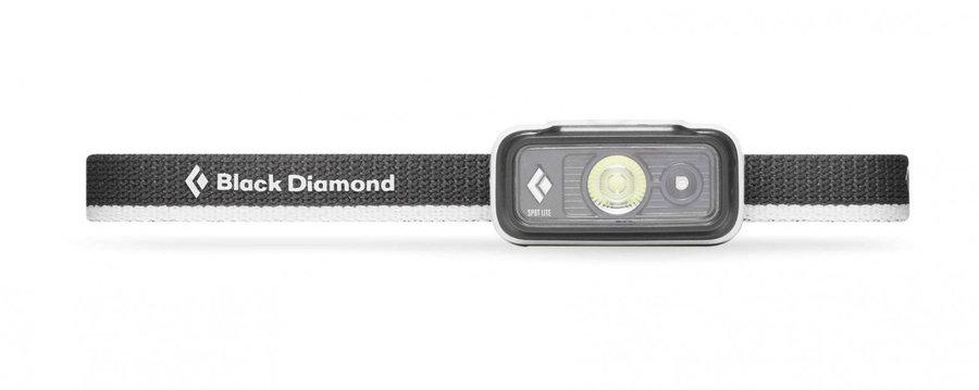 Čelovka Black Diamond - dosvit 60 m
