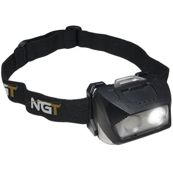 Čelovka - NGT Čelovka Dynamic Cree Headlight