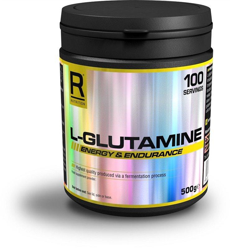 L-Glutamin Reflex Nutrition - 500 g