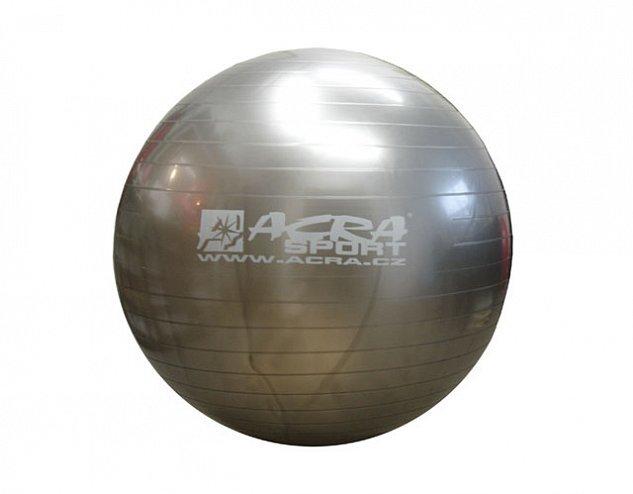 Gymnastický míč Acra