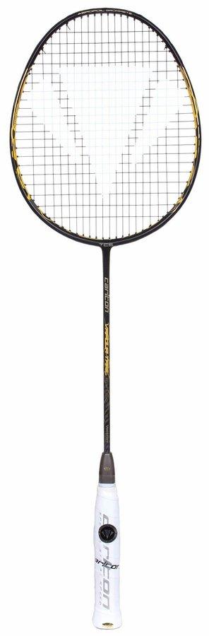 Raketa na badminton Vapour Trail Elite, Carlton