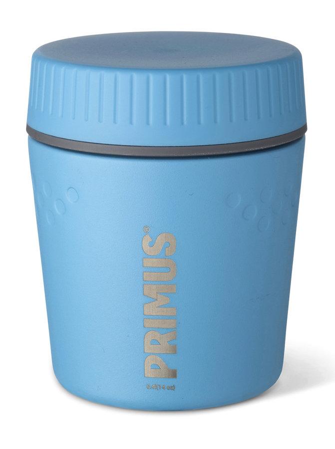 Modrá termoska na jídlo TrailBreak Lunch Jug, Primus - objem 0,4 l