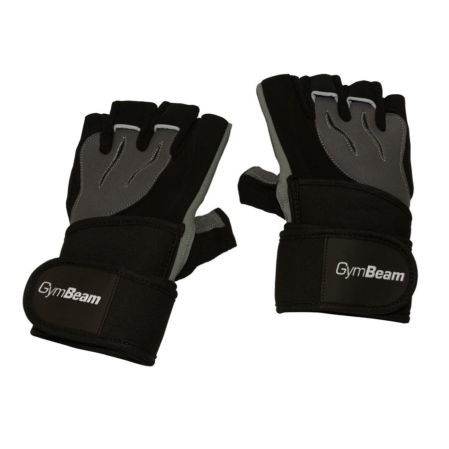 Fitness rukavice - Fitness Rukavice Ronnie - GymBeam