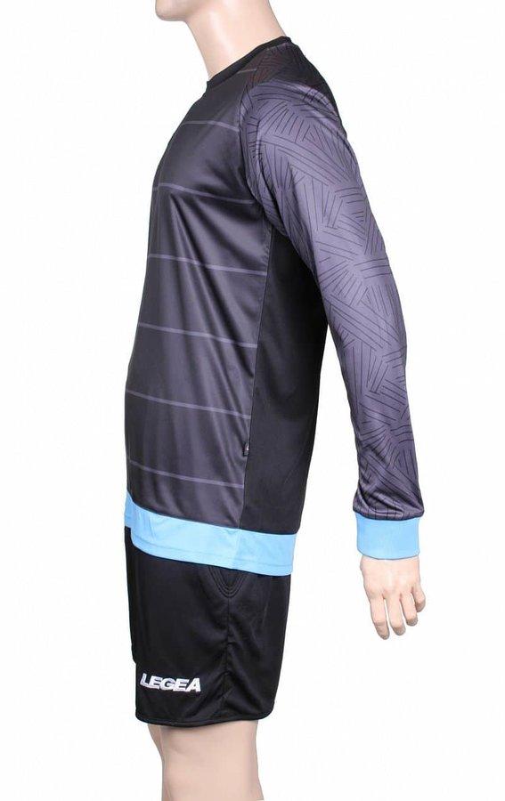 Fotbalový komplet - Calderon komplet pro brankáře barva: tm.šedá;velikost oblečení: XXS
